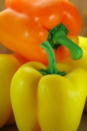 A Pepper Pair
