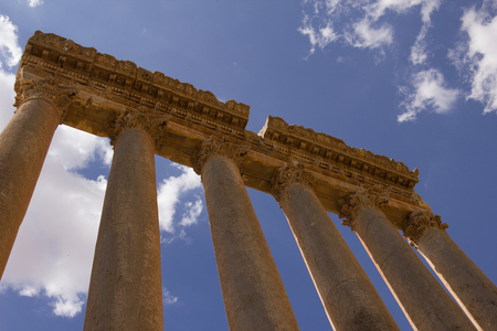 past civilization: Baalbek, Lebanon, Middle East - is a town in the Beqaa Valley of Lebanon. Known as Heliopolis during the period of Roman rule, it was one of the largest sanctuaries in the empire and contains some of the best preserved Roman ruins in Lebanon.