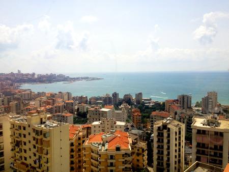 beirut: Jounieh, Lebanon