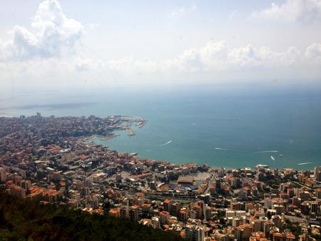 lebanon: Jounieh, Lebanon