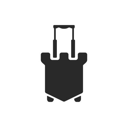 荷物保護の会社のロゴ