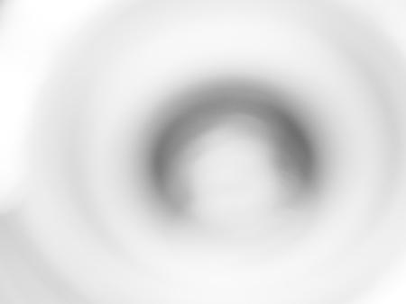 radius: Abstract gradient radius blurry background.