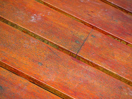 Abstract diagonal striped pattern, wooden texture and background.