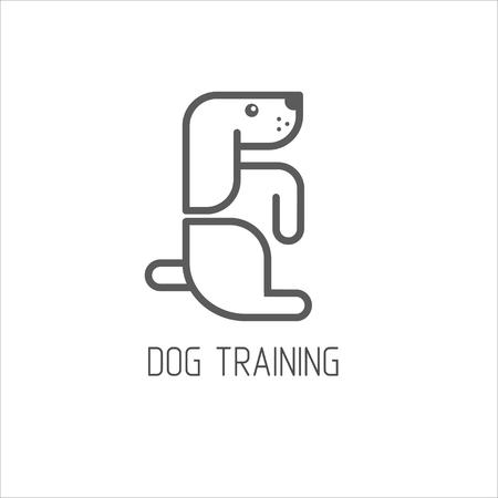 dog training: Dog training icon