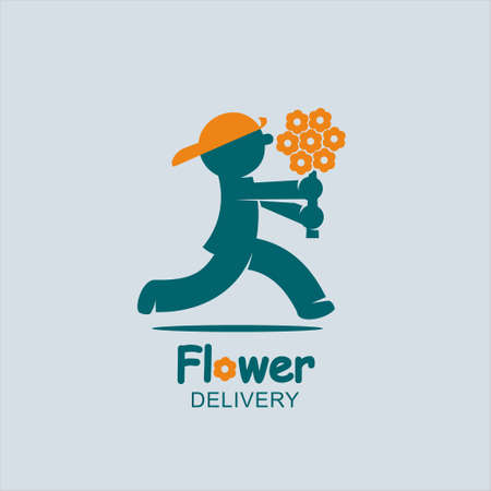 service provider: Delivery Supplier of flowers