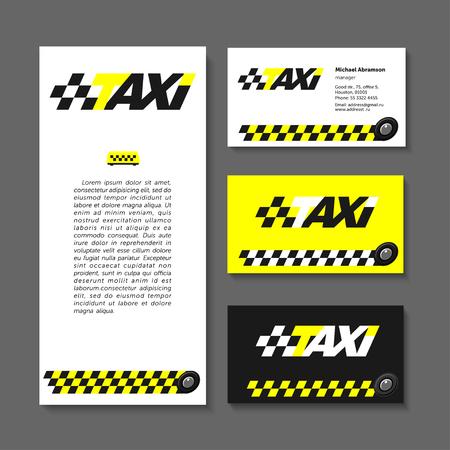 taxista: Servicio de taxi