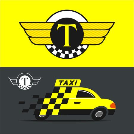 signos de taxi