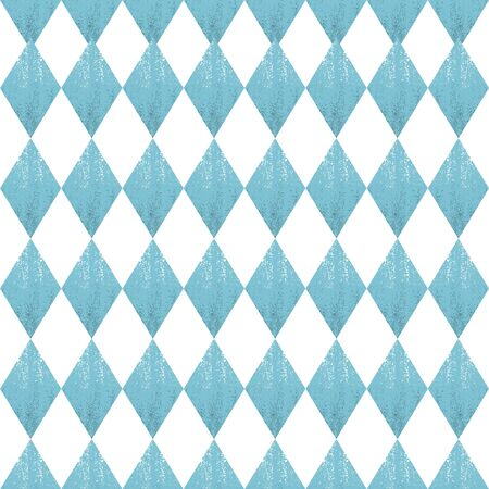 Octoberfest blue Abstract geometric seamless pattern. October festival Vector blue color ornament Germanys Octoberfest worlds biggest beer festival Seamless Oktoberfest & Bavarian flag pattern