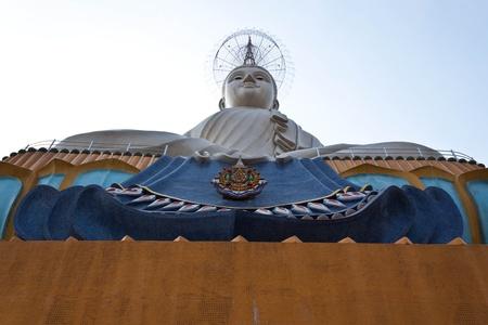 ayothaya: Buddha statue, Thailand
