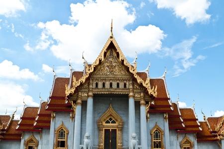 buddismo tempio dei pi� belli in Thailandia.