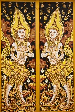 Pittura thai