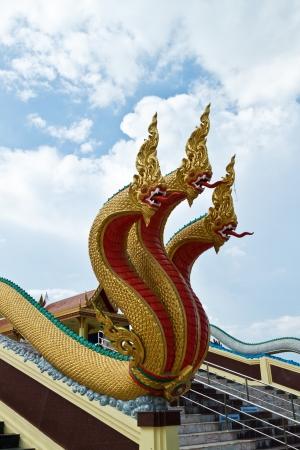 symbolic: dragon