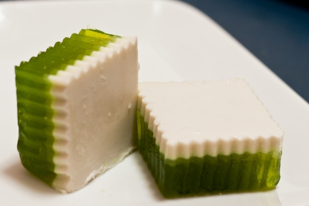 thai dessert ,thai sweets photo