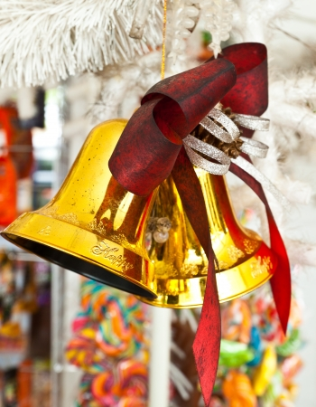 christmas bells Stock Photo - 15087736