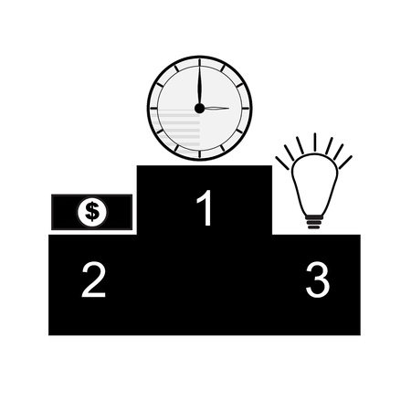 Ideas Graph Vector
