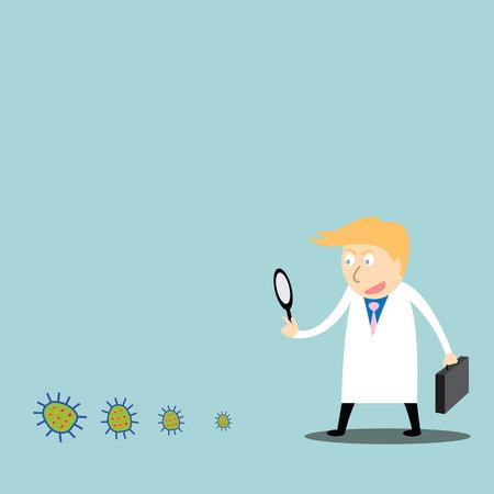 slap: Business Search bacteria