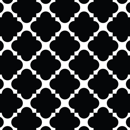 seamless pattern. Vector abstract background. Çizim