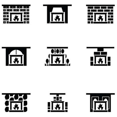 Freplace icon set