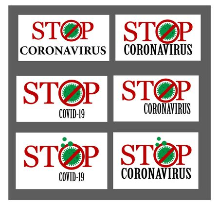 6 options poster. Coronavirus. covid-19. protect yourself and your health. wash hands. use sanitiser and face mask. information. hygiene. similar. pandemic.