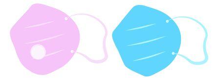 face mask. medicine. use medical mask. pack. coronavirus. covid-19. protect yourself. hygiene