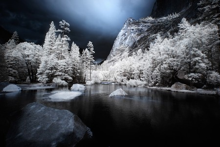 Yosemite National Park's