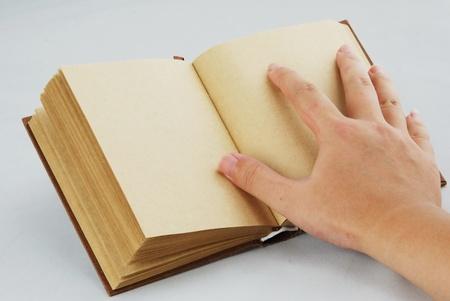 book  photo
