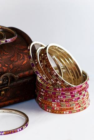 Jewelry box Stock Photo - 10950029