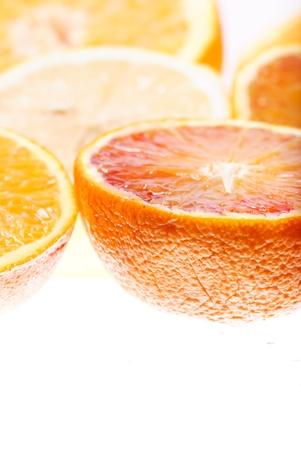 Biopsy of the orange photo