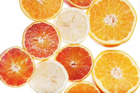 biopsia: La biopsia de la naranja