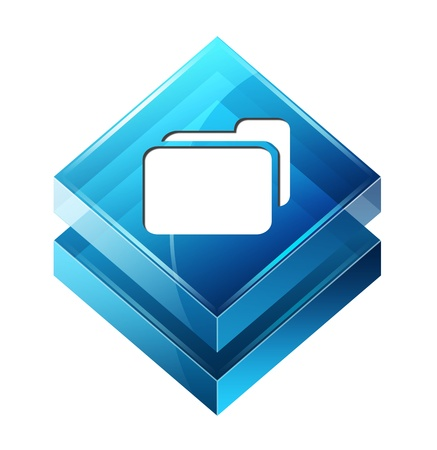 archive site: Transparent to the 3d icon