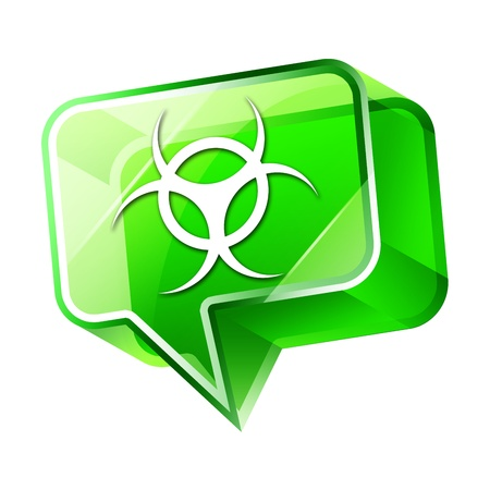 warez: Transparent to the 3d icon