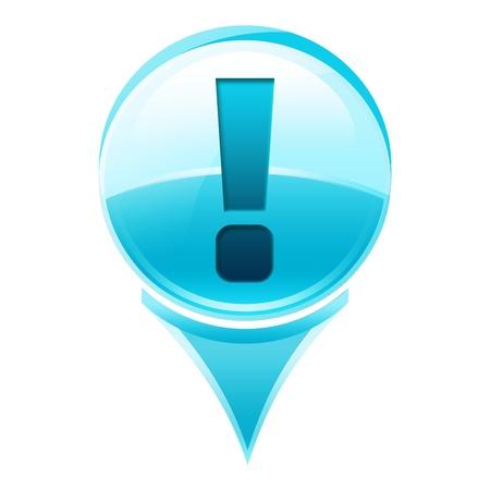 precaution: Transparent to the 3d icon