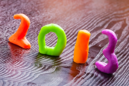 Happy New Year 2013 photo