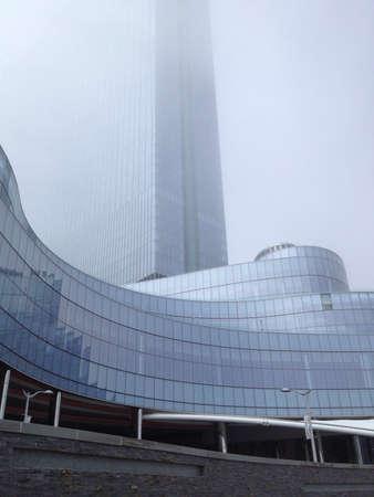 revel: Revel casino and hotel in Atlantic City New Jersey.
