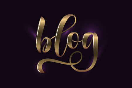 Sketched curve typography text for online website. Promo banner for girl blogger, clothes, souvenir shop. Motivational Feminine illustration, email template card, marketing design.