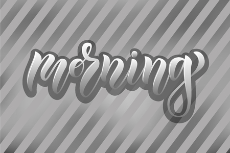 Vector calligraphy lettering for online website, web page, internet site, blog icon. illustration . Drawn art sign, print, card for shop, catalog, print, label, logotype, email template, booklet Stok Fotoğraf - 103783332