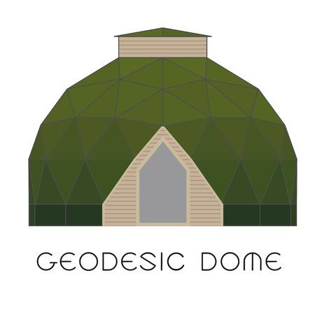 geodome design