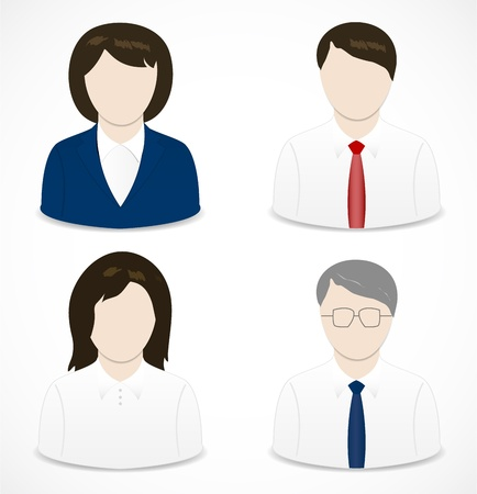 old office: People icon