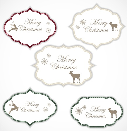 new year border: Christmas frames