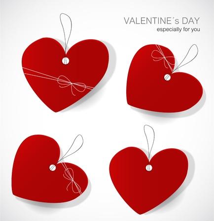 Valentine Stock Vector - 17247852