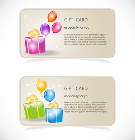 birth day: Gift boxes with gold ribbons