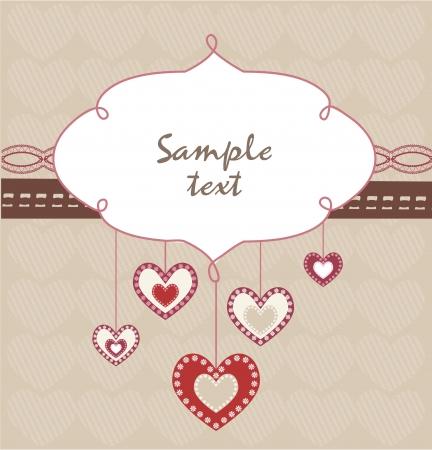 valentine s card: Valentine s Day card