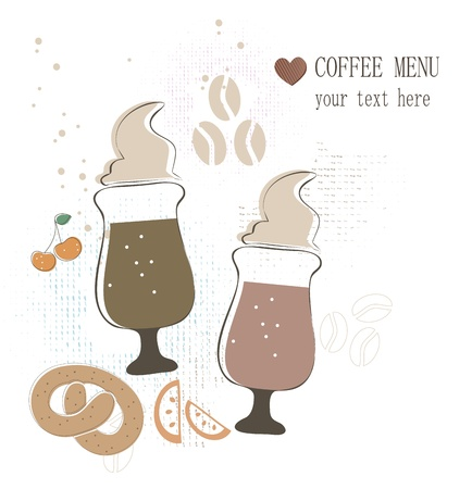 bakery price: Coffee menu