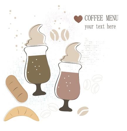 bakery price: Coffee menu