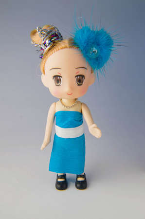 Peppy doll photo