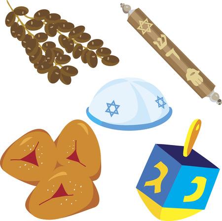 simchat torah: israel