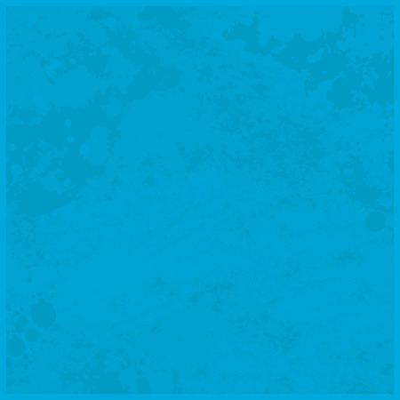 Blue Grunge background can be used for presentation of modern goods for everyday usage. lalso appropriate as a background for tourism adv., travel companies etc.