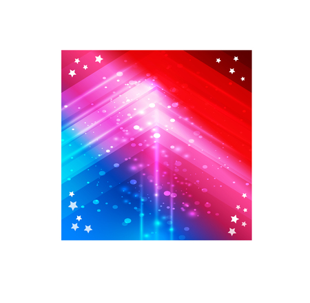 brilliancy: Vector illustration of soft colored abstract background a ready image for your design Illustration