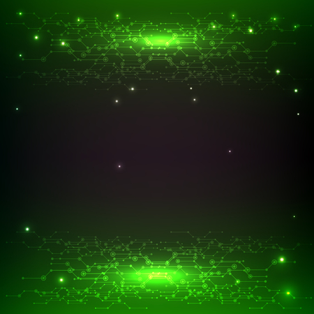 collect: Abstract background of a dark green color. Screensaver or background for your banner, web site, YouTube channel.