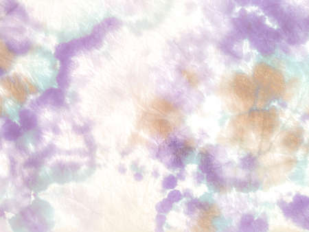 Dirty Art Painting. Pastel Color Ink Illustration. Blurred Acrylic Paint. Watercolor Brush Stroke. Light Tie Dye Shibori Pattern. Soft color Liquid Color Design. Hand Dyed Fabric.